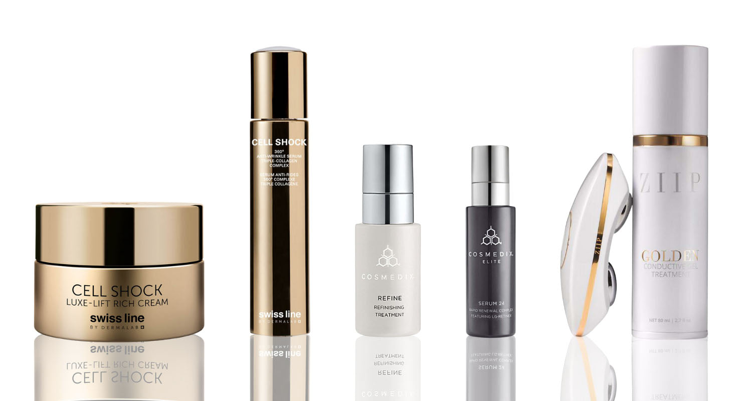Skincare Products To Help You Prevent Signs of Aging and Loss of Firmness available at Skin Devotee Online Boutique