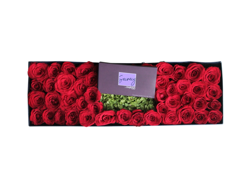 Chocolates & Roses Box