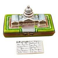 United States Limoges Boxes-Limoges Box Boutique Porcelain Gifts Hand-Painted