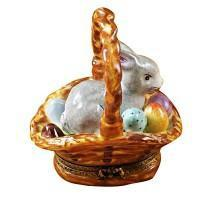 Easter Limoges Boxes-Limoges Box Boutique Porcelain Gifts Hand-Painted