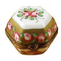 Traditional Limoges Boxes