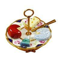 Food & Beverage-Limoges Box Boutique Porcelain Gifts Hand-Painted