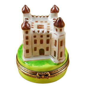 Tower Of London Europe Travel Porcelain Limoges Boxes