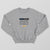 Sweatshirt col rond - French Culture