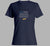 T-shirt Femme French Culture