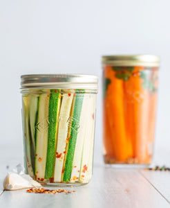 Kilner® Wide Mouth Canning Jar 12 Oz Set Of 3 - Kilner