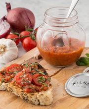 Load image into Gallery viewer, Kilner® Tomato Canning Jar 13.5 Fl Oz Set of 6 - Kilner