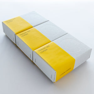 TONARI NO LEMON - 3 BOXES