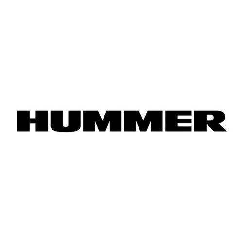 Remote Starters For Hummer's