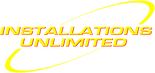 Installations Unlimited logo
