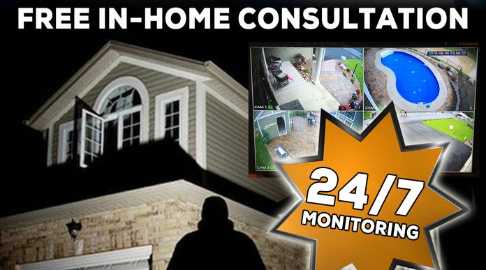 Monitored Security Installations Unlimited