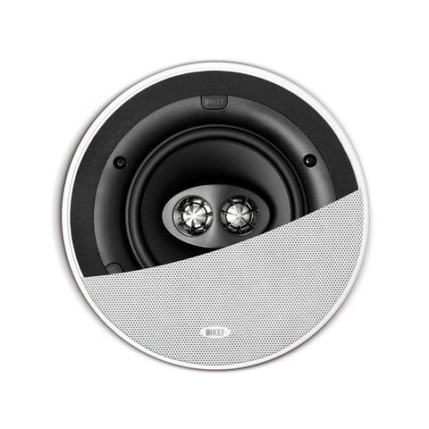 KEF Ci160CRds 80-Watt In-Ceiling Speaker