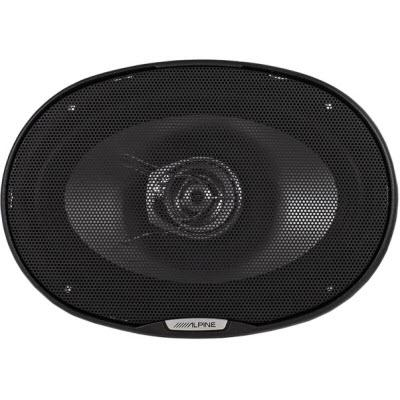 "Alpine SXE-6925S 45 watts 6"" x 9"" 2-way Car Speaker - Installations Unlimited"