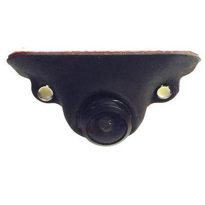 BOYO VTK241HDL - Lip Mount HD Backup Camera with Parking Lines and LED Lights - Installations Unlimited