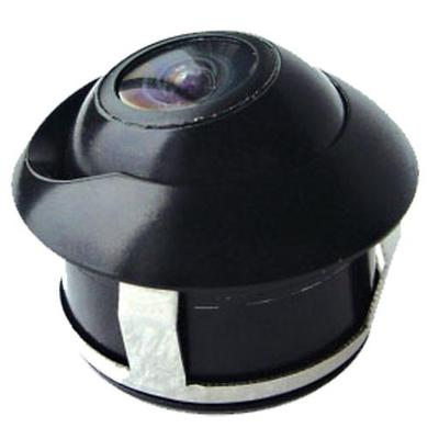BOYO VTK380HD - Flush Mount HD Backup Camera with Parking Distance Grid Lines and LED Lights - Installations Unlimited