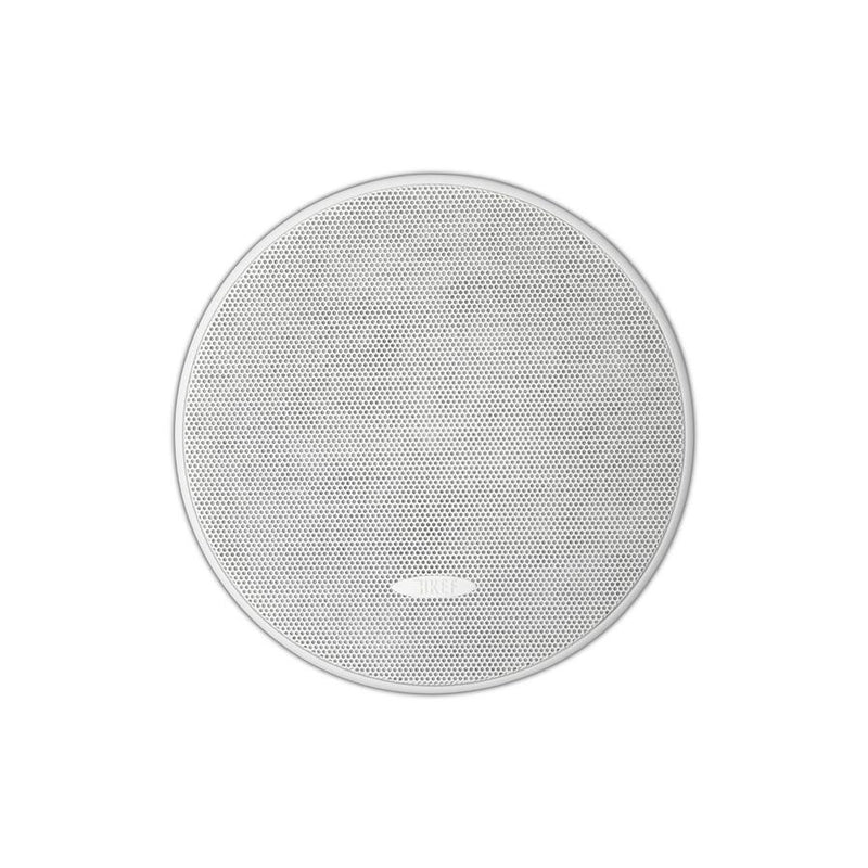 KEF Ci130.2CR In-Ceiling Speaker, Paintable