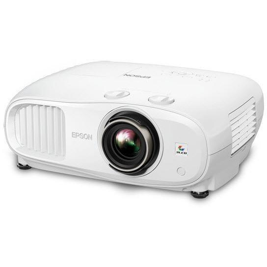 Home Cinema 3200 4K PRO-UHD 3-Chip Projector with HDR - Installations Unlimited