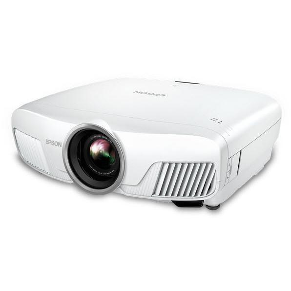 Home Cinema 4010 4K PRO-UHD Projector with Advanced 3-Chip Design and HDR - Installations Unlimited