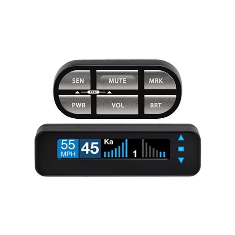 Escort MAX Ci 360 Radar Detector - Installations Unlimited