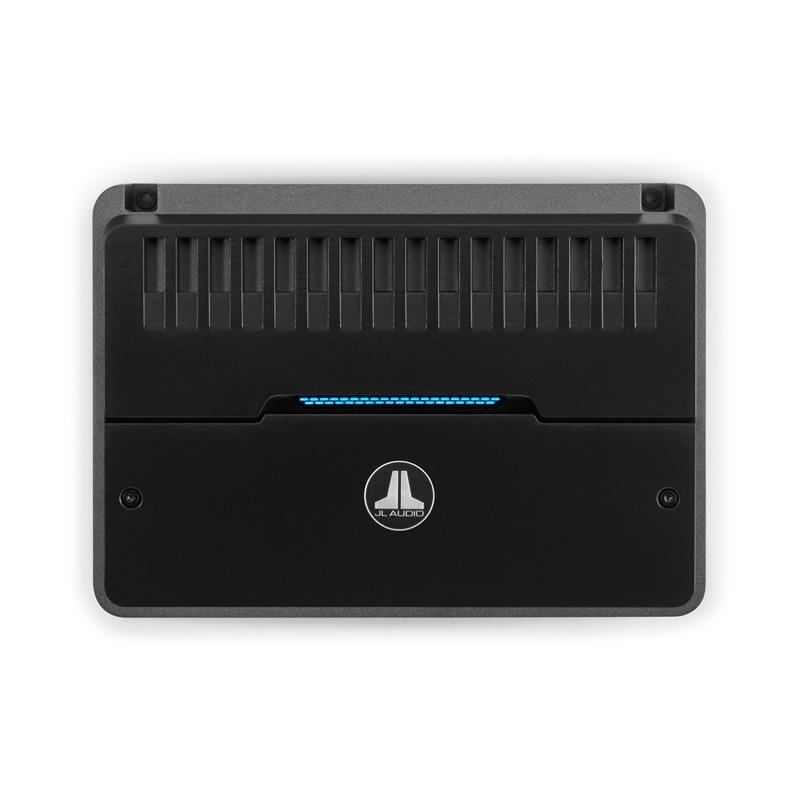 JL Audio RD400/4 - 4 Channel Class D Full-Range Amplifier, 400 W - Installations Unlimited