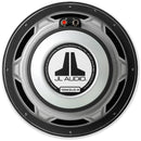 "JL Audio 500 watts 10"" Car Subwoofer (10W3v3-4) - Installations Unlimited"