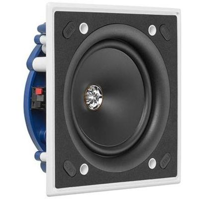 KEF Ci130.2CS In-Wall Speaker, Paintable - Installations Unlimited