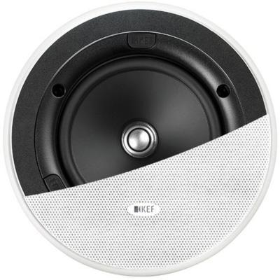 KEF Ci130ER In-Ceiling Speaker, Paintable - Installations Unlimited