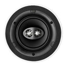 KEF Ci160CRds 80-Watt In-Ceiling Speaker, Black - Installations Unlimited