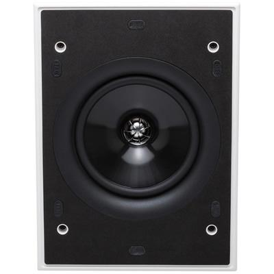 KEF Ci160QL Thin Bezel In-Wall / In-Ceiling Speakers - Installations Unlimited