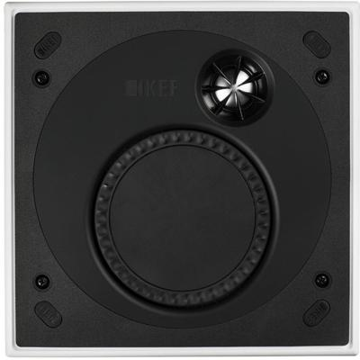 KEF Ci160TS In-Wall Speaker, Paintable - Installations Unlimited