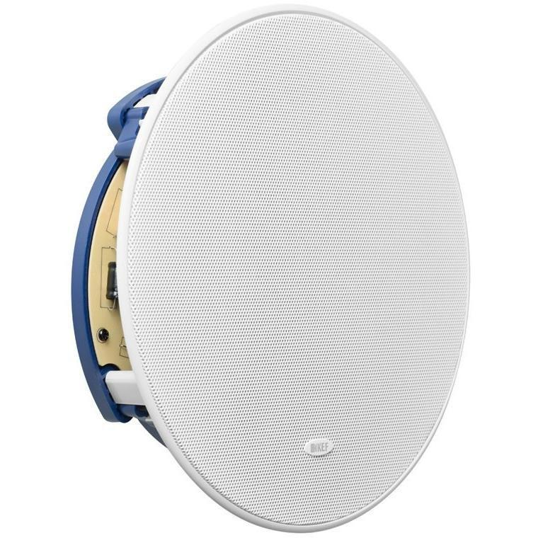 KEF Ci200.2CR In-Ceiling Speaker, Paintable - Installations Unlimited