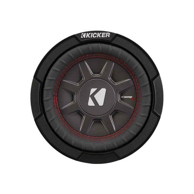"Kicker 43CWRT672 150 watts 6.75"" Car Subwoofer - Installations Unlimited"