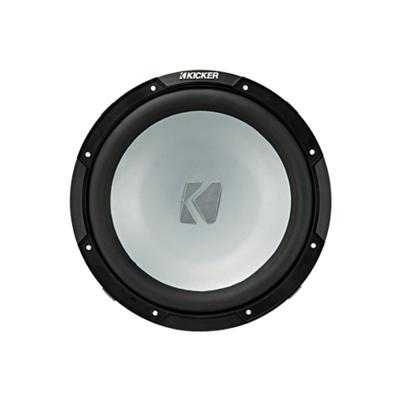 "Kicker 45KMF124 (Marine Speakers and Subwoofers - 12"" Subwoofer) - Installations Unlimited"