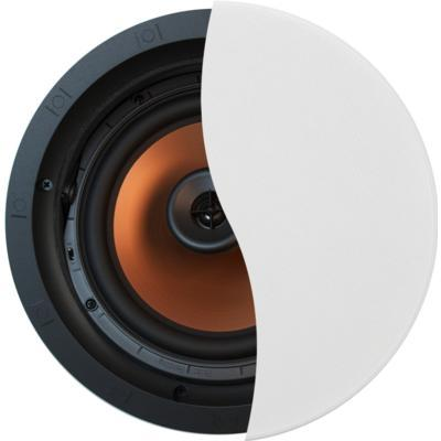 Klipsch CDT-5800-C II 50-Watt In-Ceiling Speaker, Paintable - Installations Unlimited