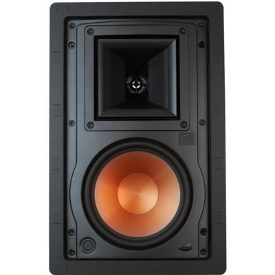 Klipsch R-3650-W II 50-Watt In-Wall Speaker, Paintable - Installations Unlimited
