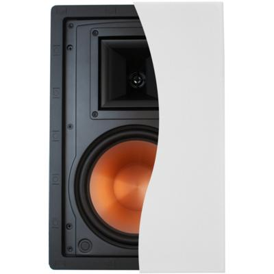 Klipsch R-3800-W II 50-Watt In-Wall Speaker, Paintable - Installations Unlimited