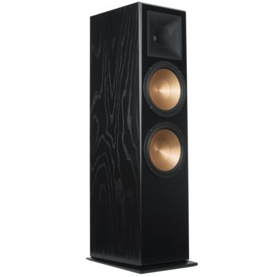Klipsch RF-7 III (B) 250-Watt Floorstanding Speaker, Black - Installations Unlimited