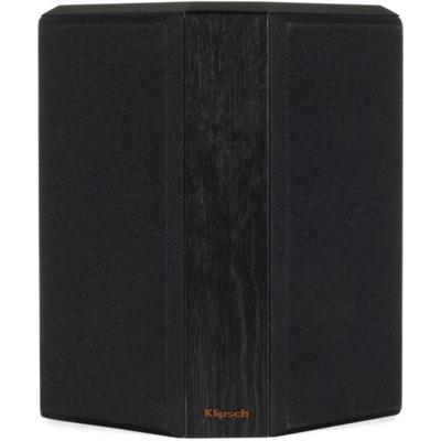 Klipsch RP-402S (B) 75-Watt Surround Speaker, Black - Installations Unlimited