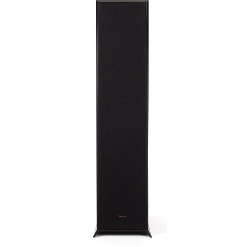 Klipsch RP-8000F (B) 150-Watt Floorstanding Speaker, Ebony - Installations Unlimited