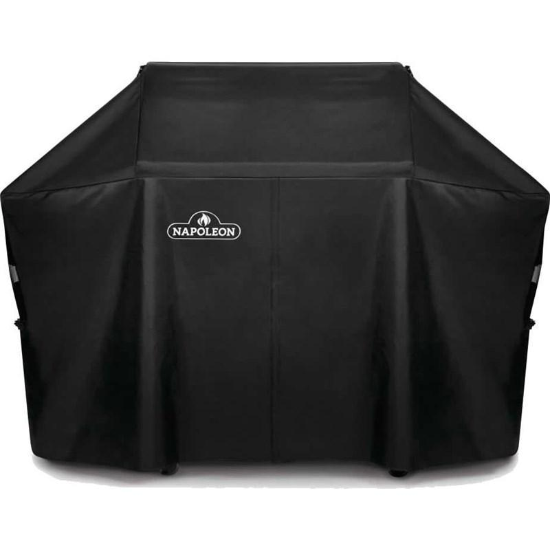 Napoleon PRO 500 & PRESTIGE® 500 Series Grill Cover - Installations Unlimited