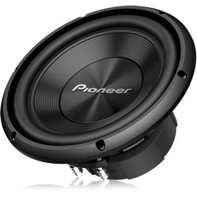 "Pioneer TS-A100D4 400 watts 10"" Car Subwoofer - Installations Unlimited"
