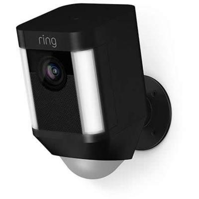 Ring Spotlight Cam Battery (B) - Installations Unlimited