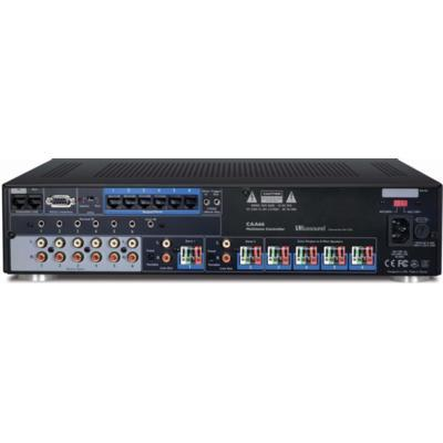 CAA66 Controller Amplifier - Installations Unlimited