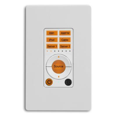 KP6 System Keypad - Installations Unlimited
