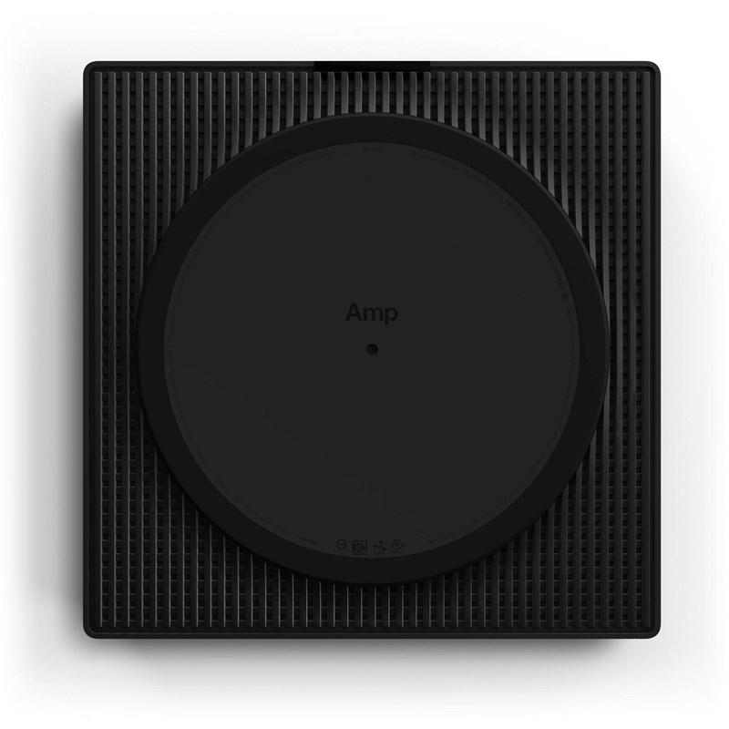 Sonos Amp Multi-room Network Player - Installations Unlimited
