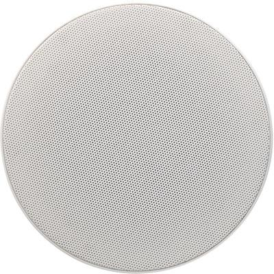 Yamaha NS-IC600 40-Watt In-Ceiling Speaker, White - Installations Unlimited