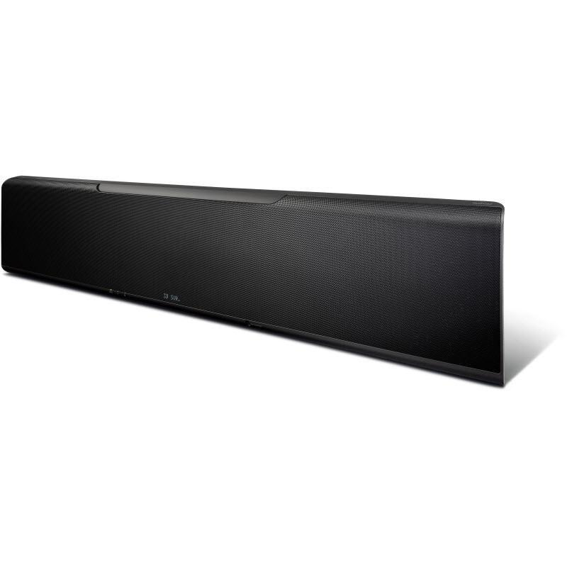 Yamaha YSP-5600 7.1.2-Channel Sound Bar with Wi-Fi and Bluetooth - Installations Unlimited
