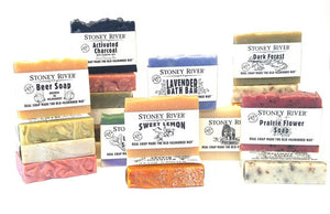 Soap in bulk - wholesale