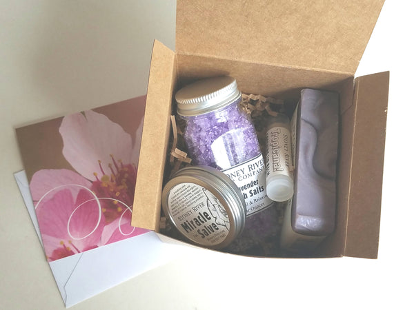 Bath and body Gift Box, girlfriend Gift, bridesmaid gift,  gift for women , Sister, mother