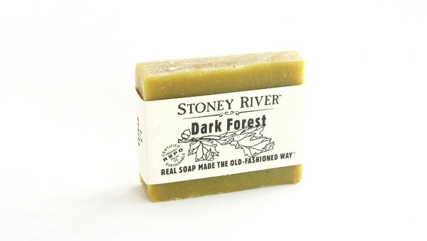 Dark Forest Soap